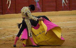 Emilio de Justo en Estepona