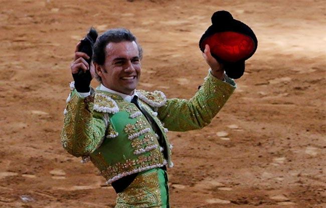 Zacatepec y Jorge Salinas triunfan en Huamantla