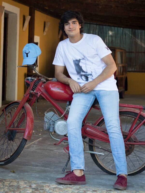 Camiseta Alberti