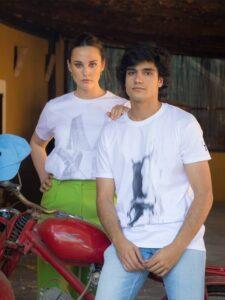 Camiseta Mejias Alberti