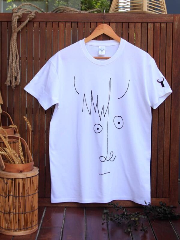 camiseta lorca