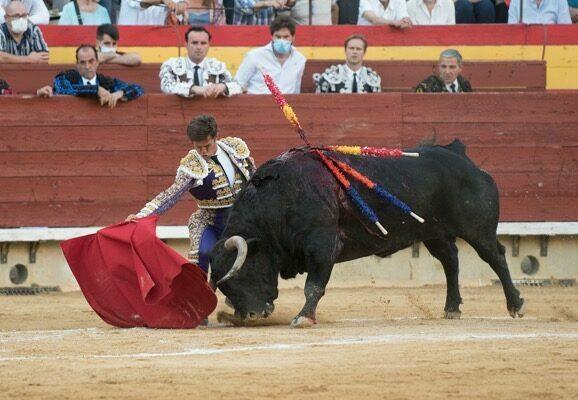 El Juli en Castellón