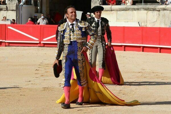 Plaza de toros de Badajoz