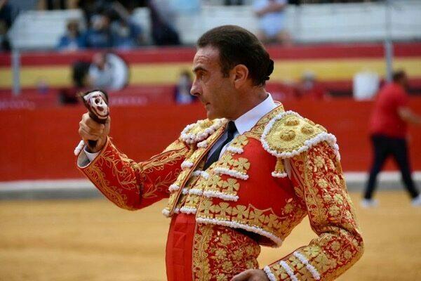 Enrique Ponce se retira